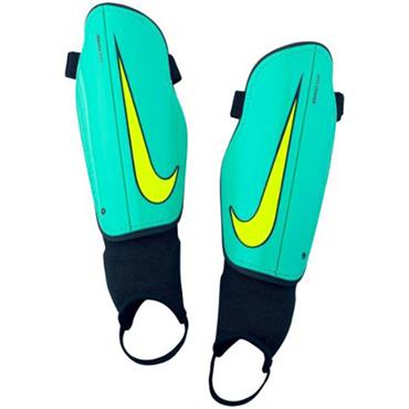 Nike Charge 2.0 Shinguards - BLUE