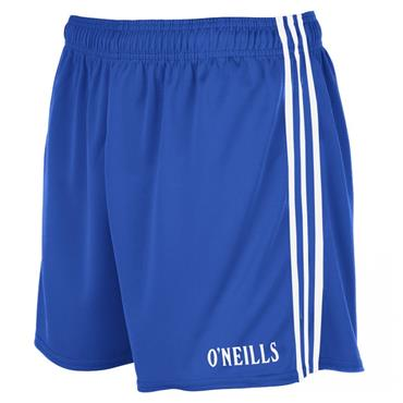 SPERRIN SHORTS - BLUE/WHITE