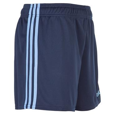 SPERRIN SHORTS - NAVY/SKY