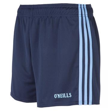 O'Neills Sperrin Shorts - Navy/Sky