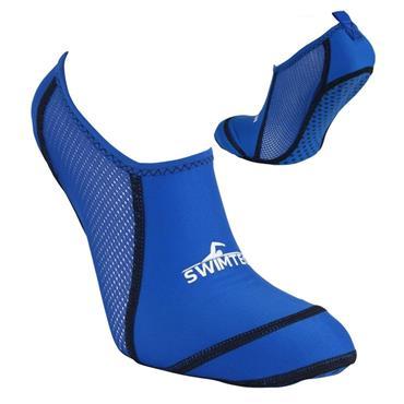 Swimtech Pool Socks - BLUE