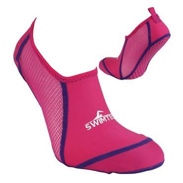 Swimtech Pool Sock - Pink