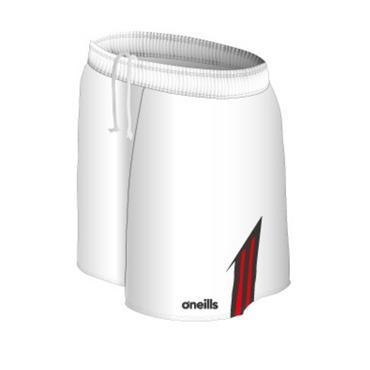 O'Neill's St. Michaels Shorts - WHITE