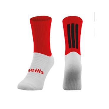 O'Neill's St Micahels Socks - WHITE