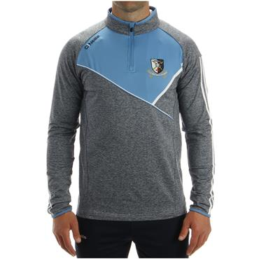 ADULTS MILFORD SUIR 122 HZ TOP - GREY/BLUE