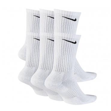 Nike Adults Everyday Sock - White