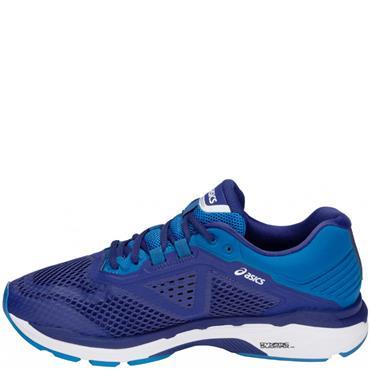 ASICS MENS GT-2000 6 RUNNING SHOES - BLUE