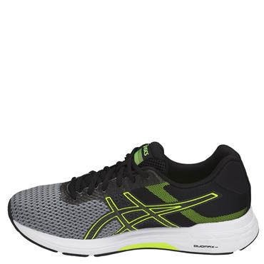 MENS GEL PHOENIX 9 RUNNING SHOE - Black