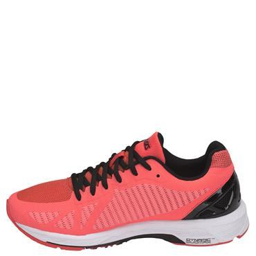 ASICS Womens Gel DS Trainer 23 Running Shoe - Orange