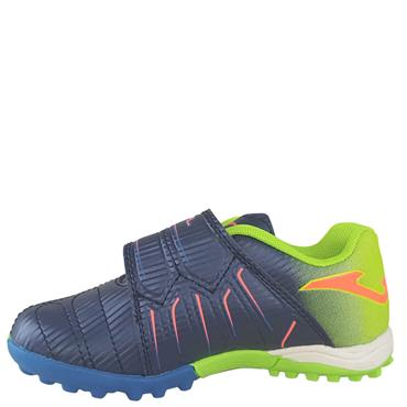 JOMA KIDS ASTRO TURF SHOES - NAVY