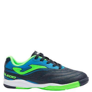 JOMA KIDS TOLEDO JR 2013 TRAINERS - Navy