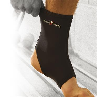 Precision Ankle Neoprene Support - Black