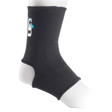 Ultimate Performance Ankle Support - BLACK