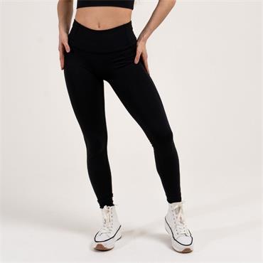 Gym Goddess Womens Venus Leggings - BLACK