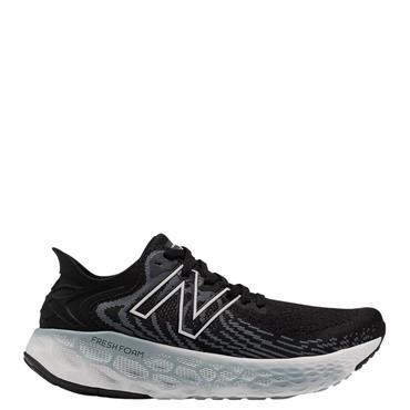 New Balance Womens 1080V11 Running Shoe - BLACK