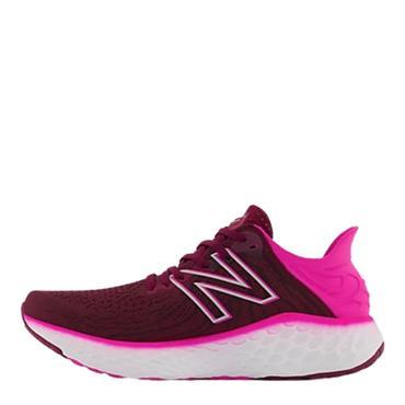 New Balance Womens 1080v11 Running Shoes - Purple
