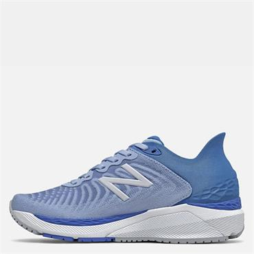 New Balance Women's 860v11 Running Shoes - Blue