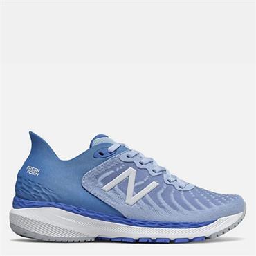New Balance Women's 860v11 Running Shoes - BLUE