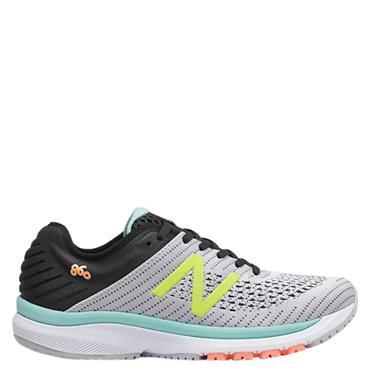 New Balance Womens 860D10 Running Shoe - Grey