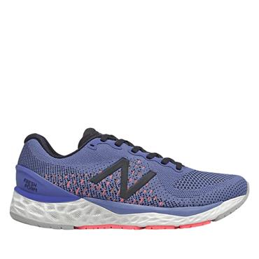 New Balance Womens 880v10 Running Shoe - Purple