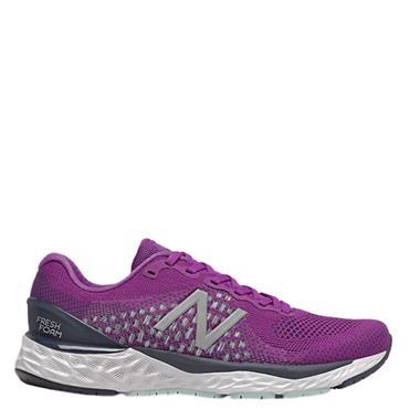 New Balance Womens 880P10 Running Shoe - Purple