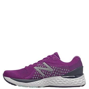 New Balance Womens 880P10 Running Shoe - Purple
