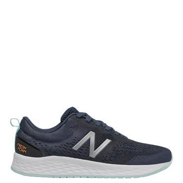 New Balance Womens Wariscn3b Running Shoe - BLUE