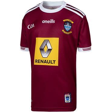 O'Neills Kids Westmeath GAA Home Jersey 19/20 - Maroon