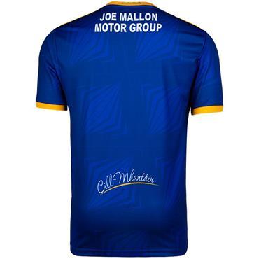 O'Neills Adults Wicklow GAA Home Jersey - Blue
