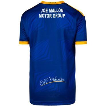 O'Neills Kids Wicklow GAA Home Jersey 19/20 - Blue