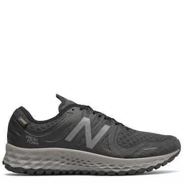 New Balance Womens Gortex Runners - Black/Grey