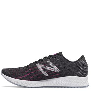 New Balance Womens Fresh Foam Zante Pursuit Running Shoes - BLACK