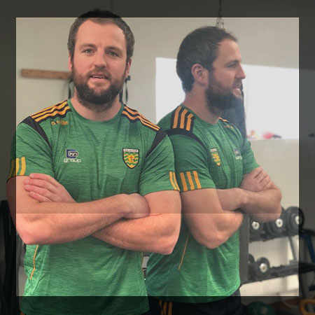 Mens Donegal Range
