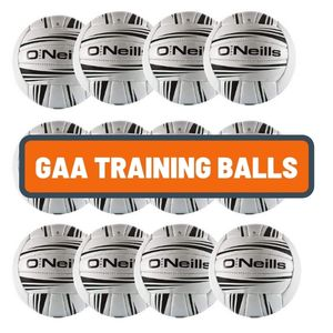 GAA TRAINING BALL
