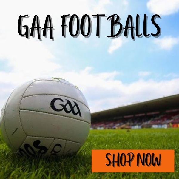 GAA FOOTBALLS