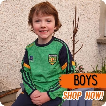 Boys Donegal