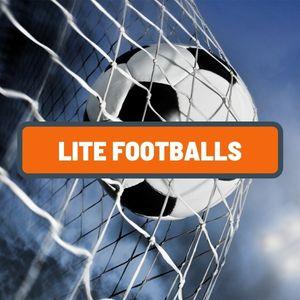 LITE FOOTBALLS