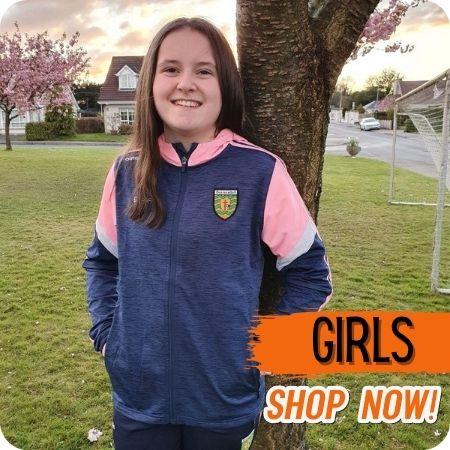Girls Donegal Range