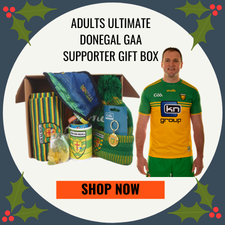 Adults Donegal GAA Ultimate Supporters Gift Box