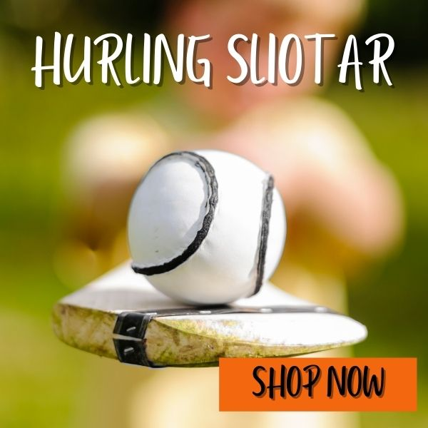 HURLING SLIOTARS