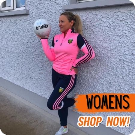Womens Donegal