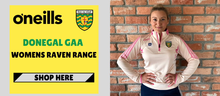 Womens Donegal Range