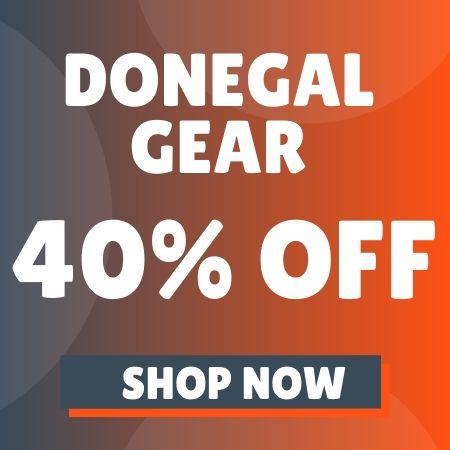 Donegal Gear