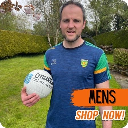 Mens Donegal