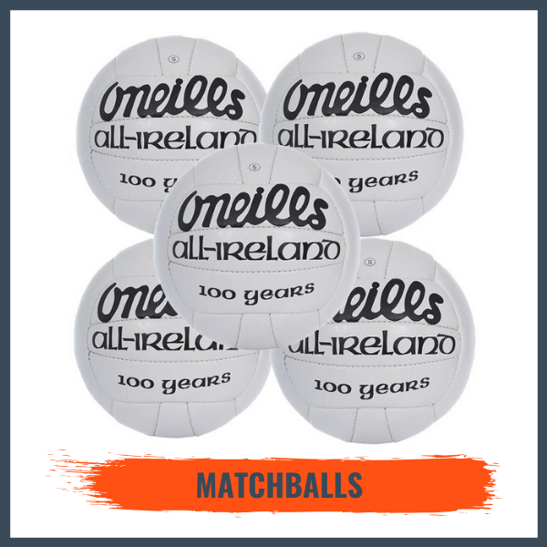 Matchballs