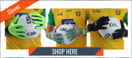 GAA Gloves