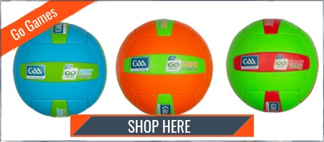 GAA Go Games Footballs
