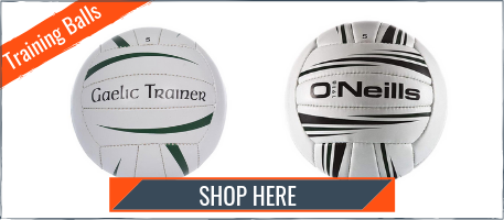 GAA Training Balls