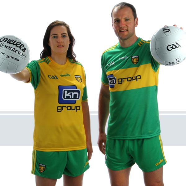 Donegal Jerseys