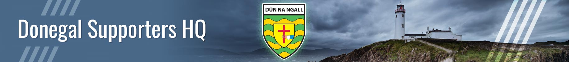 Donegal Supporters HQ